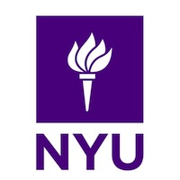 nyu logo new york university